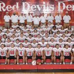 Red Devils Win On Homecoming Night!!