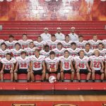 Boys Freshman Football beats Troy 26 – 6
