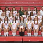 Girls Varsity Soccer defeated Stebbins 7 – 0