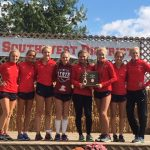 Tipp XC Newsletter: Week of 2018 Regionals Meet