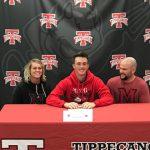 Kenten Egbert Signed With Miami University