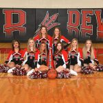 CHEERLEADING TRYOUT SIGN UP