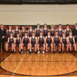 Coed Varsity Wrestling beats Greenview 60 – 18