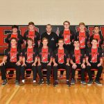 Boys Varsity Bowling beats Greenville Senior 2295 – 2284