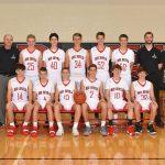 Boys Freshman Basketball beats Greenville 37 – 23