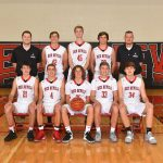 Boys Junior Varsity Basketball beats Greenville 50 – 29