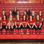 Girls Junior Varsity Softball beats Piqua 17 – 5