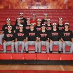 Boys Junior Varsity Baseball falls to Troy 5 – 3