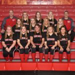 Girls Varsity Softball beats Butler 2 – 1