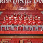 Boys Varsity Baseball defeated Trotwood-Madison 22 – 1