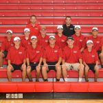 Boys Varsity Golf beats Fairborn 151 – 241