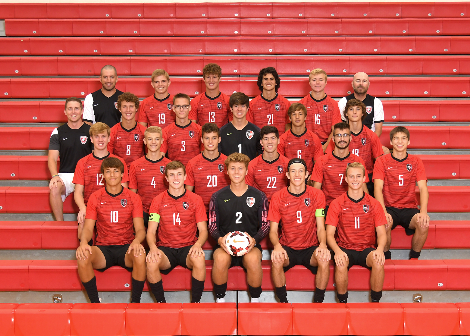 Tippecanoe Soccer Receiving Area/State Recognition