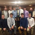 City Council Proclamation Given to State Championship Soccer Team