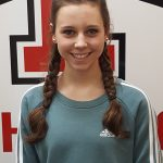 "Averie Jacquemin Named ""Greenfire Bistro"" Athlete of the Week"