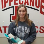 """Ashleigh Mader Named """"Greenfire Bistro"""" Athlete of the Week"""