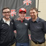 Bryce Conley Signs with The University of Dayton to run Cross Country