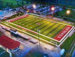 LIGHTS are on for Tippecanoe Class of 2020