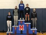 Emma Hanrahan Qualifies for OHSWCA Girls State Wrestling Tournament