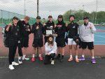 Tippecanoe Tennis wins MVL Championship