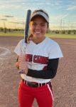 Kaitlyn Husic Breaks School Softball Records