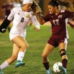 Ladies Soccer Preview – Unfinished Business