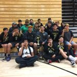 Wrestling wins Ontario HS Tournament in convincing fashion