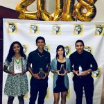 CVHS top senior athletes