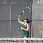 Girls Varsity Tennis defeats Indio 16 – 2