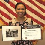 Kelsey Frizell Appointed to West Point