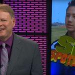 Sports Jam: Charlie Adkins
