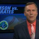 Baseball: Crimson Top Pirates