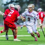 Boys Lacrosse: Continue Winning Ways