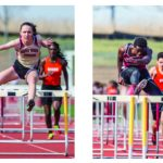 Track and Field: Features Many Talented Athletes