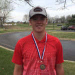 Boy's Golf: TPC Results