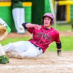 Baseball: Strong Pitching, Defense Extend Win Streak