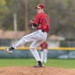 Baseball: Rich Moll Gallery