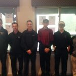 Boy's Golf: JV Results