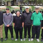 Boy's Golf: Majestic Oaks Results