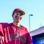 Baseball: Crimson Close in Conference Race