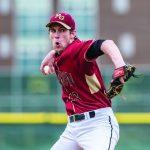 Baseball: Crimson Climb into 1st Place Tie