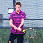 Tennis: Crimson Win Conference Title
