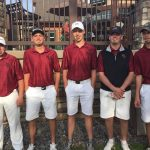 Boy's Golf: All Conference