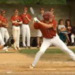 Baseball: Crimson Beat #1 Wayzata