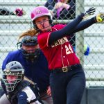 Softball: Open Defense of Section Crown