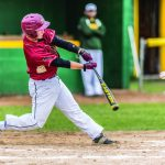 Baseball: Conference Title Hopes Dashed