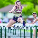 Track: Teams Prepare For Big Meets