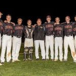 Baseball: Leads Charge into Playoffs