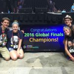 DI: Global Finals Medal Winners