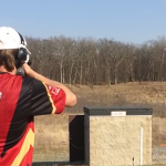 Trapshooting: Nepper a State Qualifier