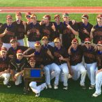Baseball: Defeat Elks and Head to State!